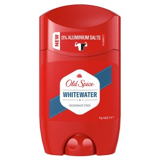 Old Spice Whitewater Deo Stift Férfiaknak, 50 ml