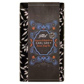 Tesco Finest Earl Grey szálas fekete tea 125 g