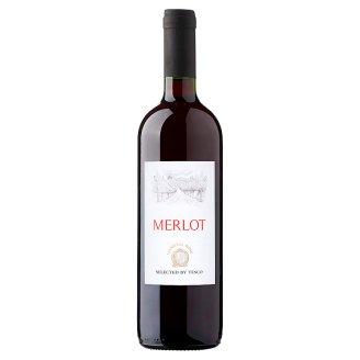 Dunántúli Merlot Dry Red Wine 11% 750 ml