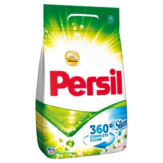 Persil Freshness by Silan Powder Detergent for White Clothes 50 Washes 3,25 kg