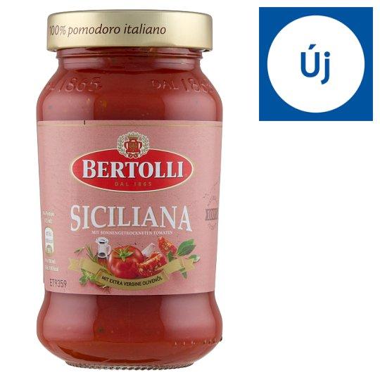 Bertolli Italian Pasta Sauce with Tomato 382 ml