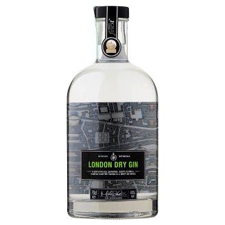 Tesco Finest London Dry gin 43% 0,7 l