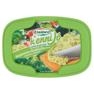 Univer K'enni jó majonézes brokkolikrém 160 g