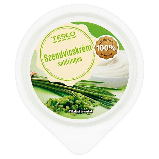 Tesco snidlinges szendvicskrém 150 g