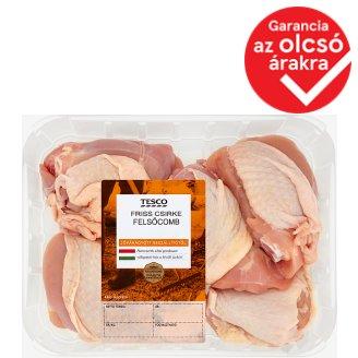 Tesco friss csirke felsőcomb 750 g