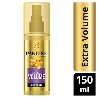 Pantene Extra Volume Öblítést Nem Igénylő Spray, 150 ml
