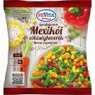 FeVita gyorsfagyasztott mexikói zöldségkeverék 450 g