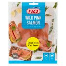 Vici Sliced Cold Smoked Wild Salmon Fillet 100 g