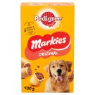 Pedigree Markies Supplementary Pet Food for Adult Dogs 500 g