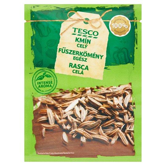 Tesco egész fűszerkömény 20 g