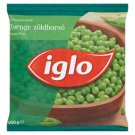 Iglo Quick-Frozen Young Peas 450 g