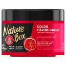 Nature Box Color Caring Mask with Pomegranate Oil 200 ml