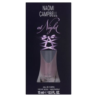 Naomi Campbell at Night parfüm 15 ml