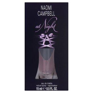 Naomi Campbell at Night Eau de Toilette 15 ml