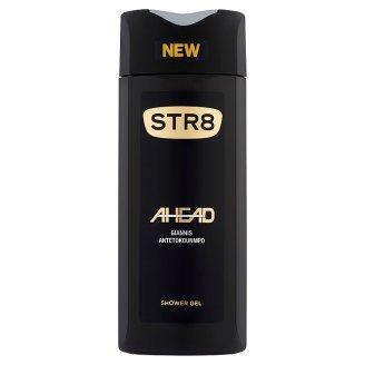 STR8 Ahead frissítő tusfürdő 400 ml