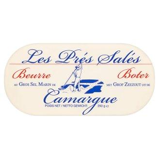 Camargue Belgian Butter 250 g