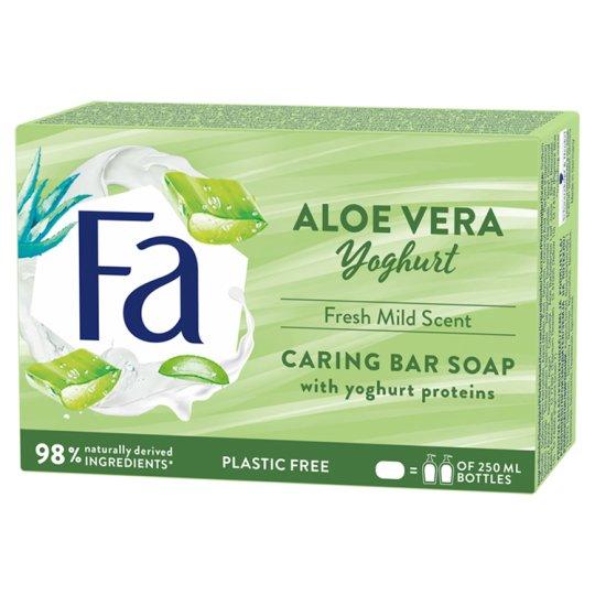 Fa Yoghurt Aloe Vera krémszappan 90 g