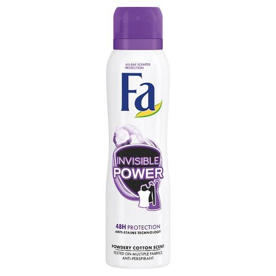 Fa Invisible Power izzadásgátló deospray 150 ml