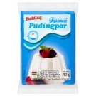 Pudding Cream Flavoured Pudding Powder 3 x 40 g