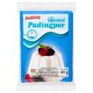 Pudding tejszínízű pudingpor 3 x 40 g