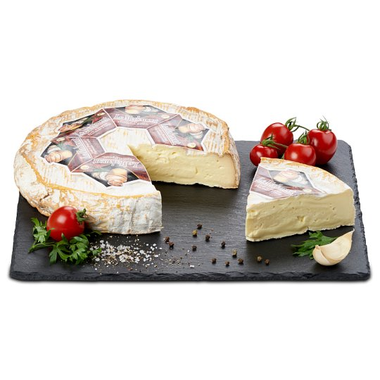 Francia Merlemont Fat, Soft Cheese