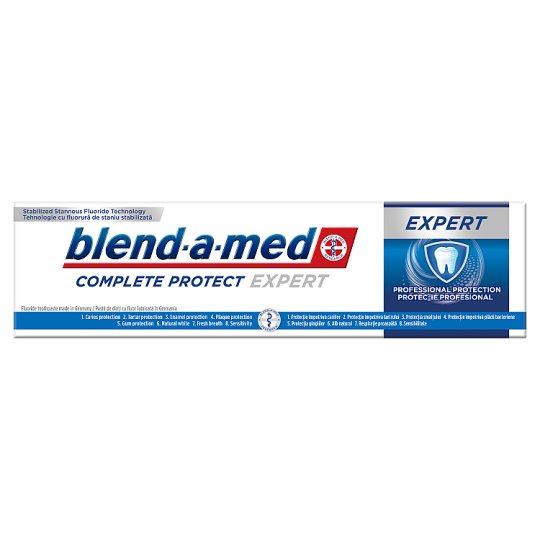 Blend-a-med Complete Protect Expert Professional Protection Toothpaste 100ml