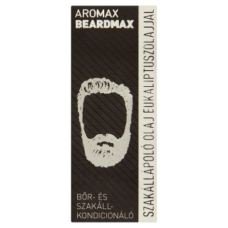 Aromax Beardmax Beard Oil with Eucalyptus 20 ml