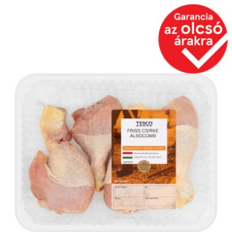 Tesco Fresh Chicken Drumsticks 600 g