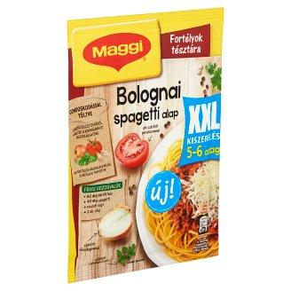 Maggi Fortélyok tésztára XXL Bolognai spagetti alap 60 g