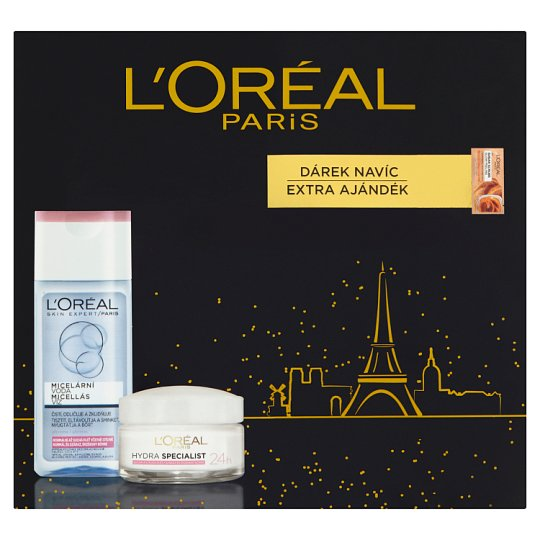 image 1 of L'Oréal Paris Gift Pack