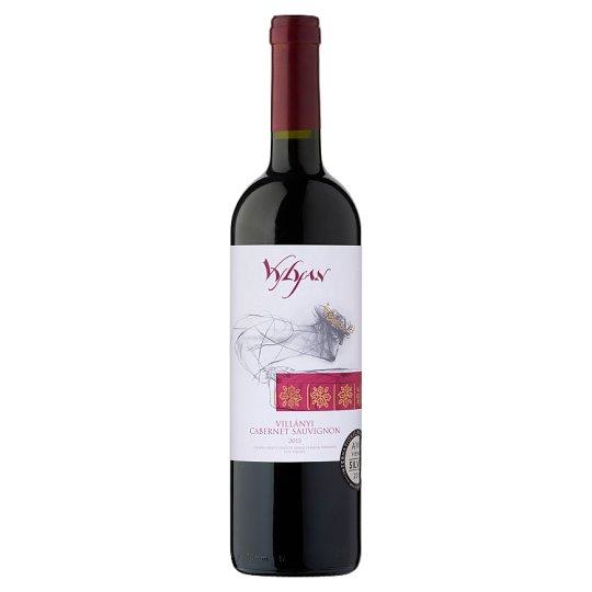 Vylyan Villányi Cabernet Sauvignon Dry Premium Wine 13,5% 750 ml