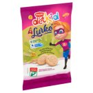 Detki Lurkó Cars 3 Whole Grain Biscuit with Vitamins and Inulin 180 g