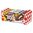 Pöttyös Tejsüti Milk Cream Filled Cocoa Sponge Cake Covered with Chocolate 4 x 28 g