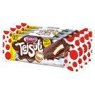 Pöttyös Tejsüti tejes krémmel töltött kakaós piskóta csokoládé bevonattal 4 x 28 g