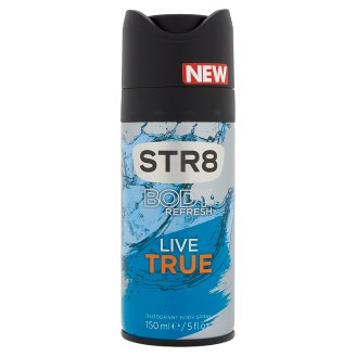 STR8 Live True Deodorant 150 ml