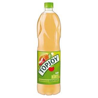 Topjoy Apple-Pear Juice 1,5 l