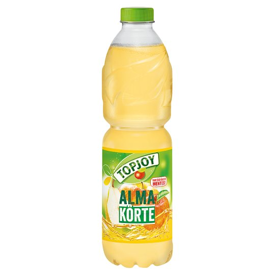 Topjoy Apple-Pear Juice 1,5 l