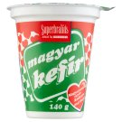 Magyar Kefir Cultured Milk Product 140 g