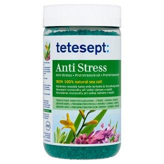 Tetesept Anti-Stressz fürdősó 900 g