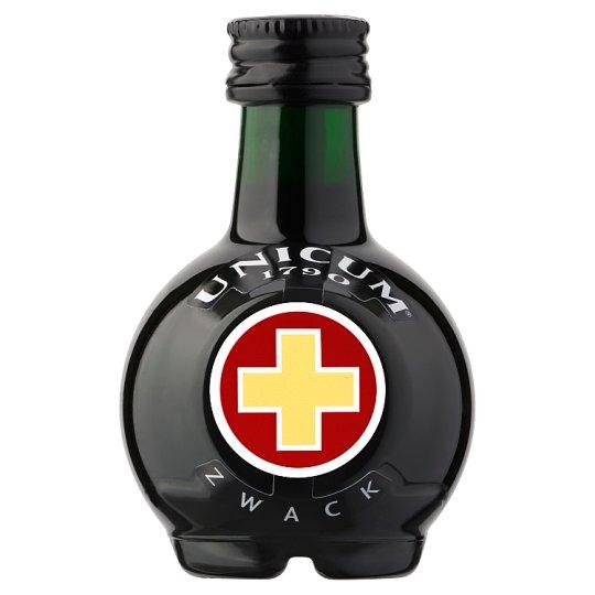 Unicum Herb Liqueur 40% 0,05 l