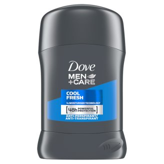 Dove Men+Care Cool Fresh Anti-Perspirant 50 ml
