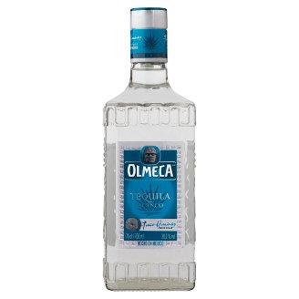 Olmeca mexikói tequila blanco 38% 0,7 l