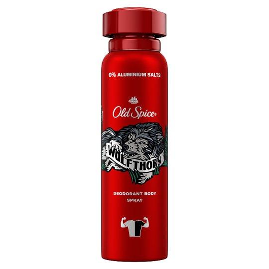 Old Spice Wolfthorn Deo Spray 150 ml