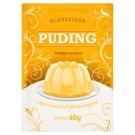Klasszikus Vanilla Flavoured Pudding Powder 40 g