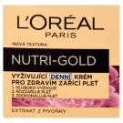 L'Oréal Paris Nutri-Gold Nourishing Day Face Cream 50 ml