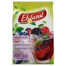 Ekland azonnal oldódó erdeigyümölcs-ízű tea italpor C-vitaminnal 300 g