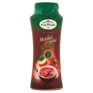 FolWark Original mexikói salsa szósz 460 g