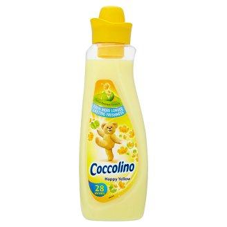 Coccolino Happy Yellow öblítő 1 l