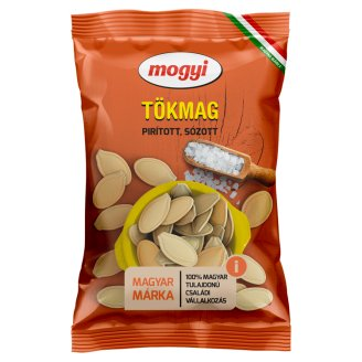 Mogyi Roasted, Salted Pumpkin Seeds 50 g