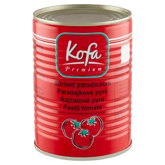 Kofa Premium Tomato Paste 400 g